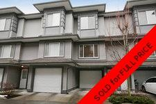 Hillcrest Townhouse for sale: Encore 2 bedroom  Stainless Steel Trim 1,180 sq.ft. (Listed 2014-03-04)