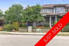 Cloverdale BC Townhouse for sale:  3 bedroom 1,874 sq.ft. (Listed 2019-01-03)