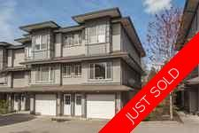 Cloverdale BC Townhouse for sale:  3 bedroom 1,415 sq.ft. (Listed 2019-04-05)