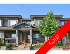 Cloverdale BC Townhouse for sale:  3 bedroom 1,435 sq.ft. (Listed 2009-04-08)