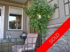 Cloverdale Townhouse for sale: Encore at HIllcrest 3 bedroom  (Listed 2008-02-14)