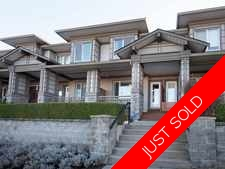 Cloverdale BC Townhouse for sale:  2 bedroom 1,269 sq.ft. (Listed 2018-03-29)