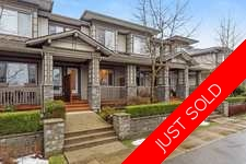 Cloverdale BC Townhouse for sale:  3 bedroom 1,435 sq.ft. (Listed 2018-04-04)