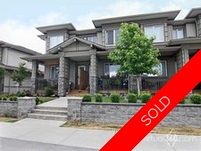 Cloverdale Townhouse for sale: Encore at Hillcrest 3 bedroom 1,434 sq.ft. (Listed 2009-06-19)
