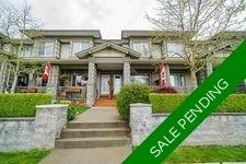 Cloverdale BC Townhouse for sale:  3 bedroom 1,448 sq.ft. (Listed 2020-05-01)