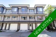 Cloverdale BC Townhouse for sale:  3 bedroom 1,434 sq.ft. (Listed 2020-05-12)